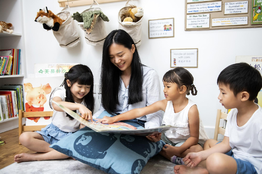 Searching for Preschool Singapore List: A Guide For You